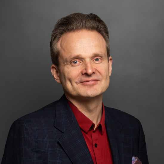Jussi Seppälä